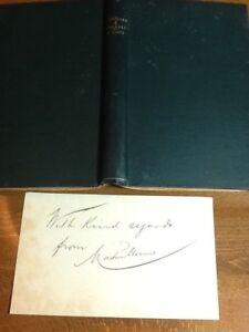 MARTIN HUME - ESPANOLES E INGLESES EN EL SIGLO XVI ( estudios historicos ) 1903