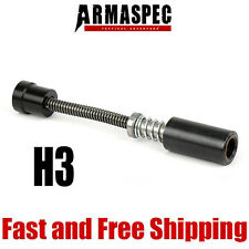 Armaspec Stealth Recoil Spring System 5.6 oz (Heavy 3 Weight) SRS-H3 Made in USA