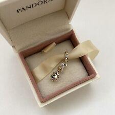 Pandora Silver Disney Frozen Olaf Dangle Charm Ale S925