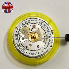 UK Seagull ST2130 Automatic Movement Replacement For ETA 2824-2 Mechanical NEW