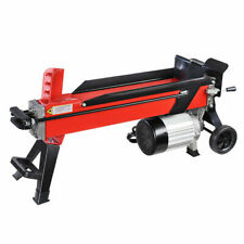 YescomUSA Electrical Hydraulic Log Splitter 7 Ton (25HLS001-7T-02)