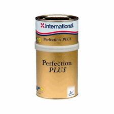 (46,53€/) International Perfection Plus 2 Komponenten Klarlack Bootslack 750 ml