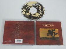 Eagles / The Very Best Of The Eagles (Elektra 35 334-2) CD Album