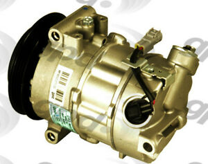 A/C Compressor-New Global 6513002 fits 08-09 Pontiac G8 6.0L-V8