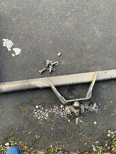 Renault Traffic Tow Bar 2014 On