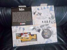THE BEATLES CORGI DIECAST MODEL YELLOW SUBMARINE No.05401 BOXED AWESOME !