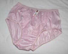 NIX 1 NP24 - Soft silky nylon ladies panties / knickers, BN, waist to 38""