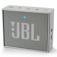 Brand New JBL GO Portable Wireless Bluetooth Speaker W/ A Built-In Strap-Hook