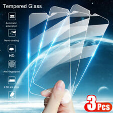 Tempered Glass Screen Protector Film Cover For Samsung A21S A51 A71 A41 A50 A70