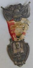 1913 G.A.R. 32nd Annual Encampment Medal