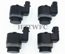 4Pcs 4H0919275A Parking Sensor For VW For Audi A5 A6 Quattro Q7 R8 Seat Skoda