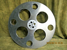 """Goldberg Brothers 23.5"""" 16mm Floating Hub Motion Picture Projector Reel"""
