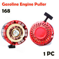 Starter Puller Pull Recoil Starter Start fits Honda Gx120 Gx160 Gx168 Universal