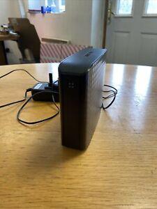 Samsung D3 Station 2TB External Desktop Hard Drive