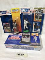 1992-93 MLB Starting Lineup Ken Griffey Jr + Headline Collection Figures #426P