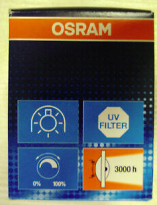 OEM Replacement Bulb for Bioptron 2 Light Therapy Device Lamp Osram Halospot