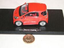 Modellini statici auto Spark per Aston Martin