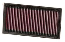 33-2929 K&N Air Filter fit CITROEN FIAT MINI PEUGEOT C5 Jumpy Scudo Cooper D 407