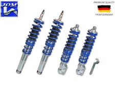 Adjustable Coilover Kit For VW Golf 1 Rabbit - Caribe - MK1 - JOM