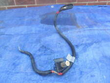 ALTERNATOR TO STARTER MOTOR POWER CABLE 1427238  from E39 BMW 523i SE SALOON 5