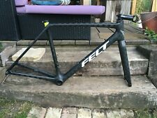 Felt FR FR1 carbon Disc bike frame, lightweight weightweenie M54cm
