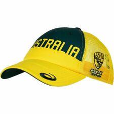 Cricket Australia 2018/19 Supporter Trucker Cap by Asics