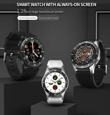 GT106 Smartwatch Blood Pressure Sleep Monitor Bluetooth Waterproof Fitness Watch