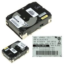 Fujitsu M2949SYU 9.1 Gb SCSI 50-PIN 7200RPM CA01407-B713