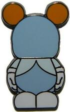 Cinderella Vinylmation Jr #2 Mystery Pin Disney