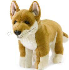 Dingo Plush Stuffed Soft Toy 25cm Frazer by Bocchetta