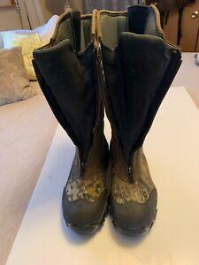 Cabalas Gore-Tex, Sent Lok, boots (81-2081) (HN-2069B-SN)