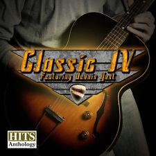 Classics IV (Dennis Yost) - Hits Anthology [New CD] Manufactured On Demand