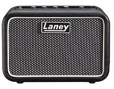 Laney SUPERGROUP Mini-ST-SUPERG 2x3 Watt Stereo Batt Power Desktop Guitar Amp