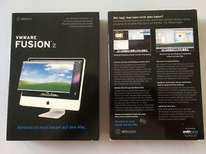 VMWARE FUSION Apple zu Windows
