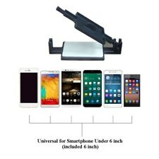 Universal Tempered Screen Protector Tool For Samsung Xiaomi iPhone Film Pasting