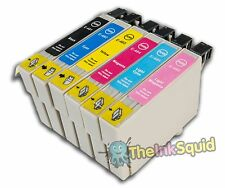 6 to481-t0486 (T0487) Cartouches d'encre non-OEM pour Epson Stylus RX620 rx 620