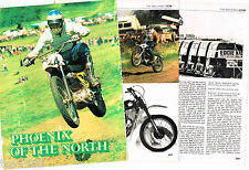 CZ-JAWA MOTORCYCLE Article/Photos/Pictures: CZ350,