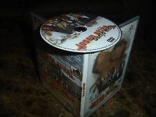 Jesen Stize Dunjo Moja (Goose Feather) (DVD 2004)