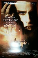 INTERVIEW with the VAMPIRE 1994  Rolled Unused  Poster