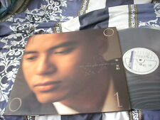 a941981  Hacken Lee LP 李克勤 One Thousand and One Nights 1991  LP  一千零一夜