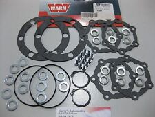 WARN 7300 4WD Locking Hub Renew Repair Service Gasket Kit Jeep IH 29062 9062