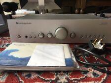 Cambridge Audio Azur Stéréo 640 A Amplificateur intégré
