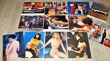 LES FRUITS DE LA PASSION terayama a Dombasle jeu 12 photos cinema erotique japon