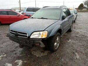 Speedometer Cluster MPH Without Turbo Fits 05-06 BAJA 7523735