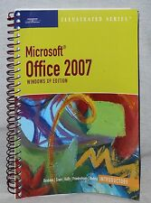 Microsoft Office 2007 Illustrated Guide for Windows XP Thomson Course Technology