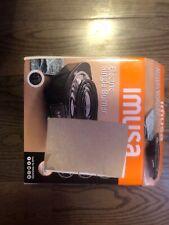 IMUSA USA GAU-80305 Electric Single Burner 1100-Watts, Black
