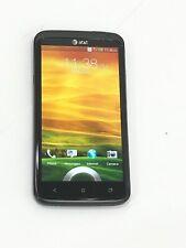 HTC One X 16GB White Att Gsm Unlocked Android Wifi Camera Beats Audio Pj83100