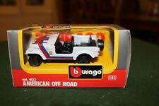 Burago American Off Road