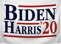 BIDEN HARRIS Flag President 2020  3x5' Banner Campaign Democrat Kamala Joe 🇺🇸.