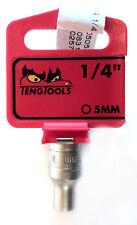 Teng Outils m140505-c avec 0.6cm Moteur 25670209 douille hexagonale 5mm